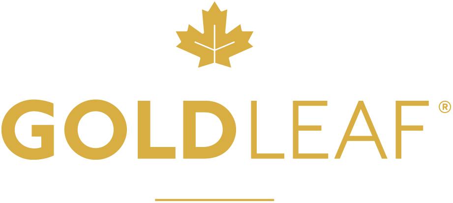 goldleaf service logo
