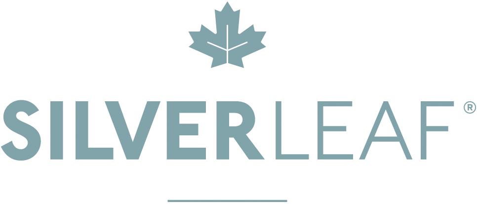 silverleaf service logo